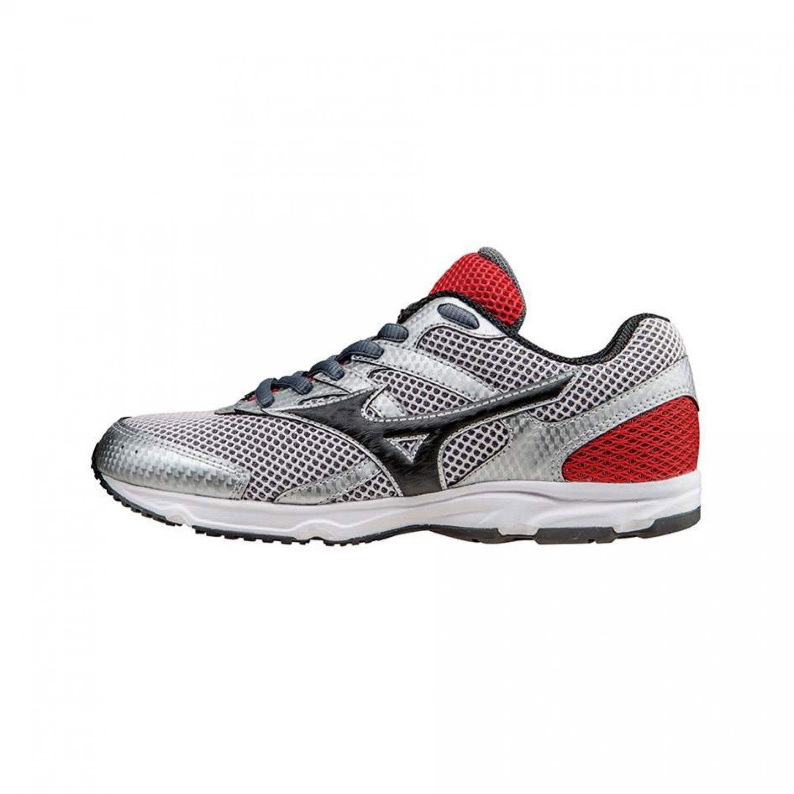 Silniční běžecké boty Mizuno Spark JR K1GC162609 - Actisport.cz d34f79a98f