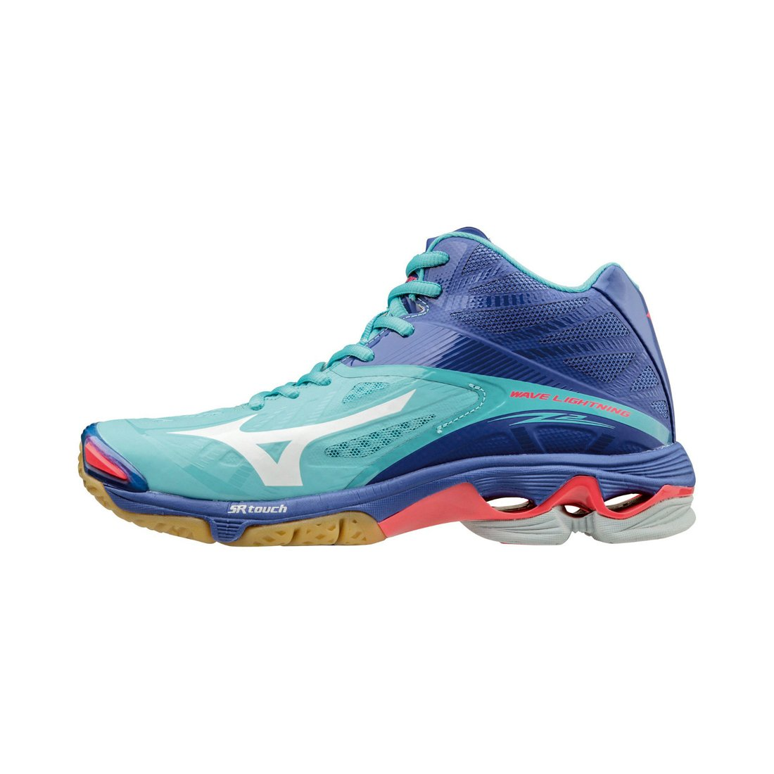 Volejbalové boty Mizuno Wave Lightning Z3 Mid W V1GC170504 ... 389773eb83