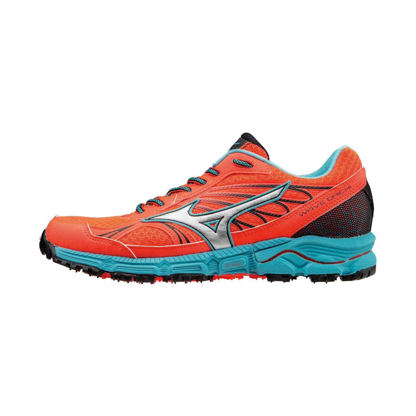Trailové běžecké boty Mizuno Wave Daichi W J1GK167103 - Actisport.cz 8b19488ef9d