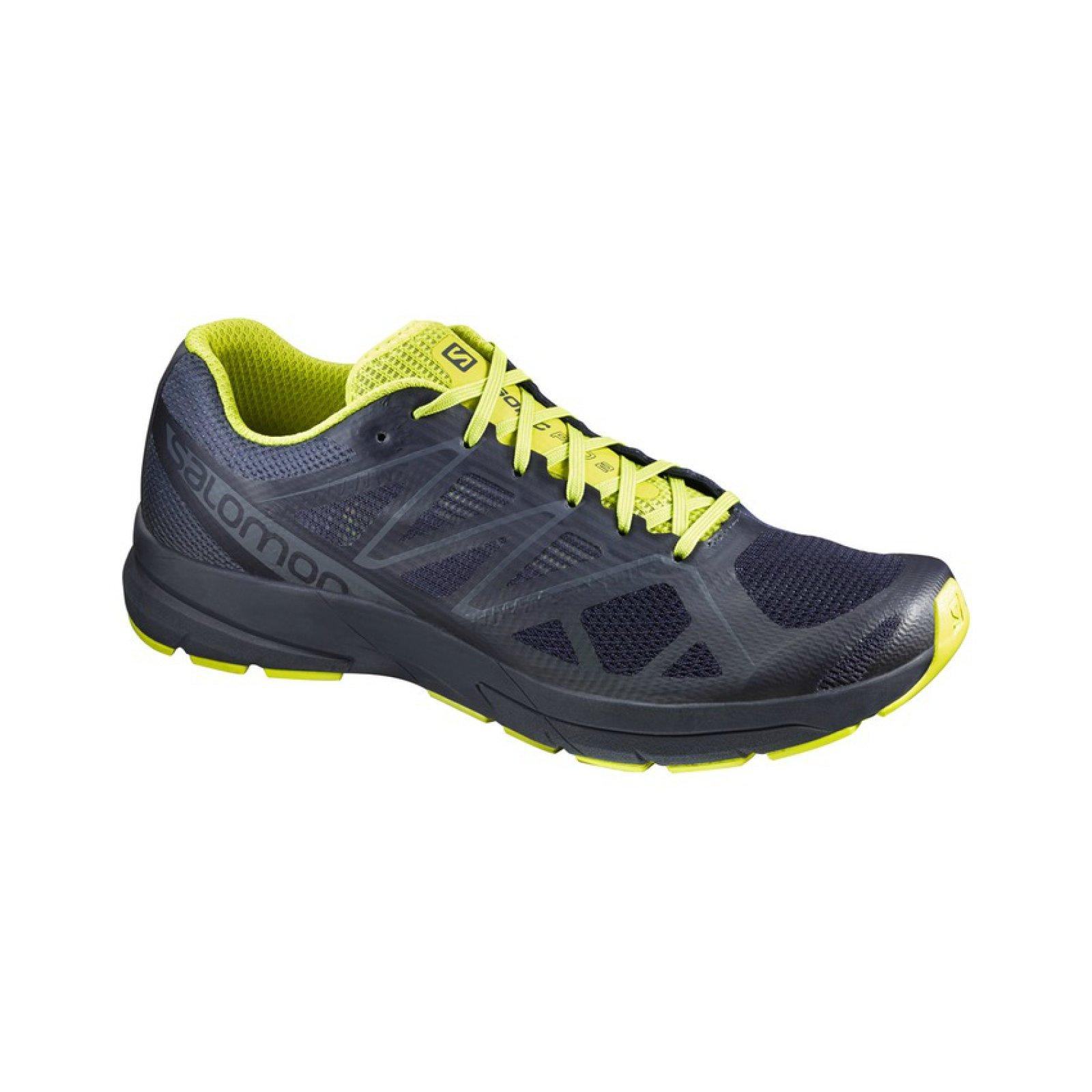 18557abf4d9 Silniční běžecké boty Salomon Sonic Pro 2 M L39338800 - Actisport.cz