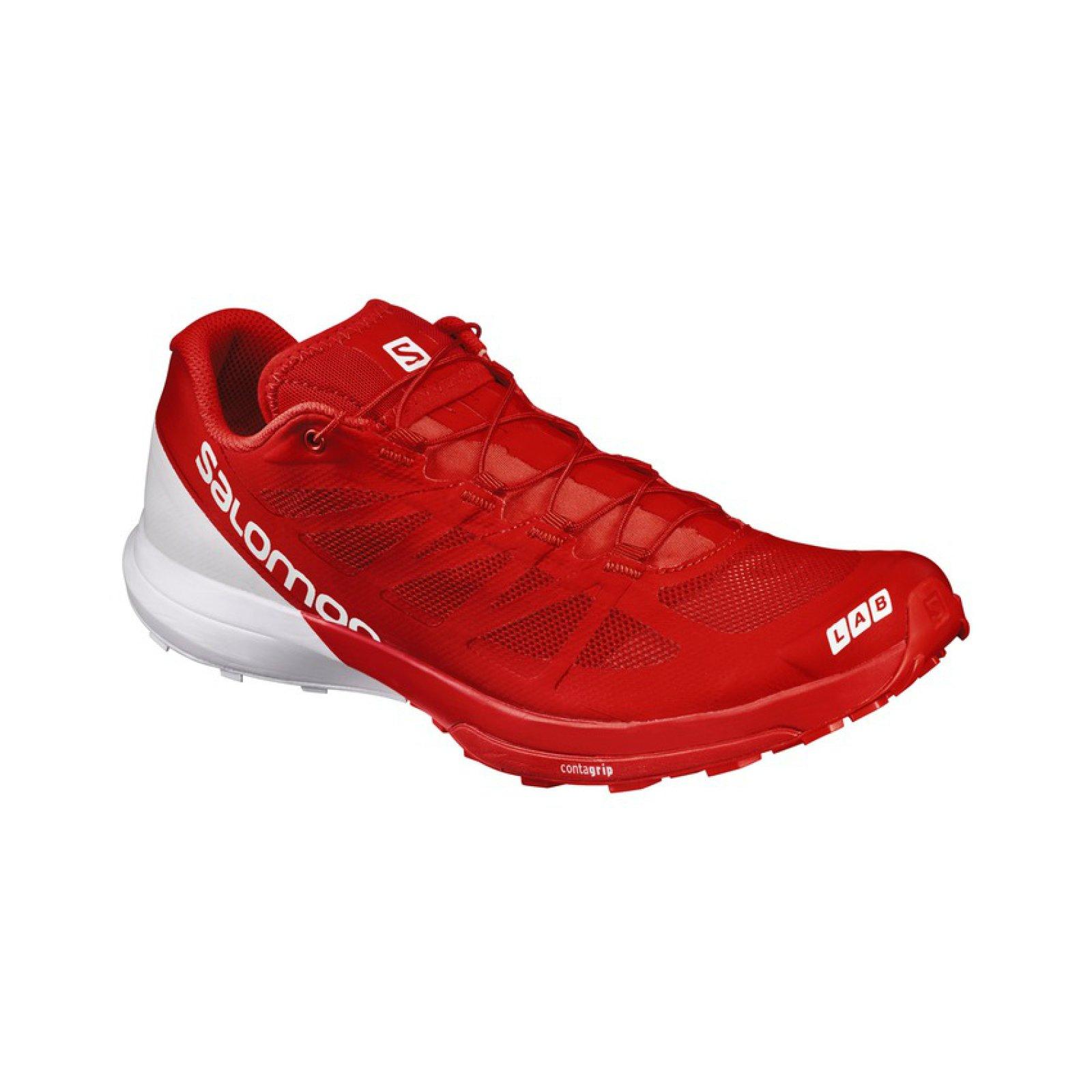 Trailové běžecké boty Salomon S-LAB Sense 6 Racing M L39176500 ... 33445c2db92