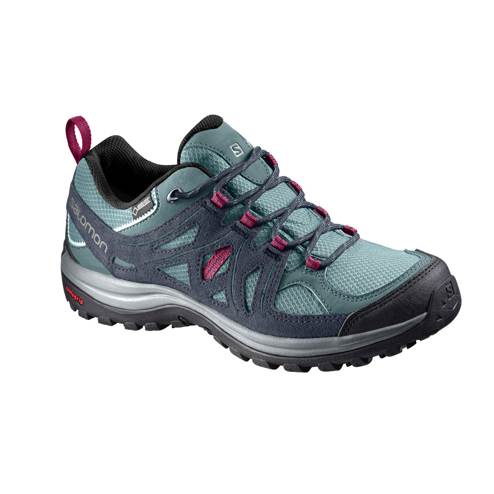 ac62b5551a96 Outdoorové boty Salomon Ellipse 2 GTX® W L39473100 - Actisport.cz