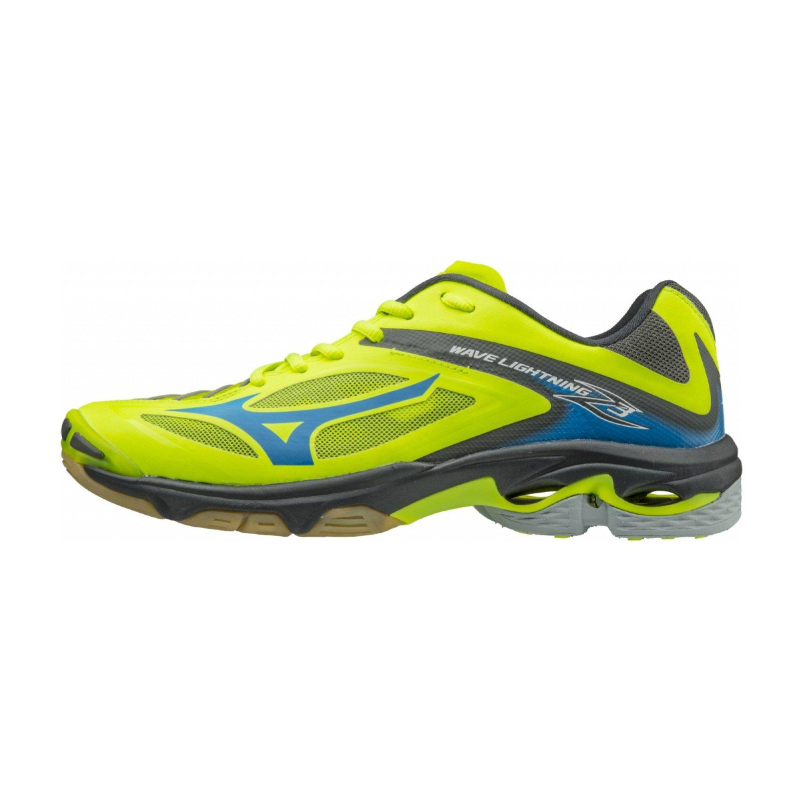 c02f6b0914c Volejbalové boty Mizuno Wave Lightning Z3 V1GA170048 - Actisport.cz