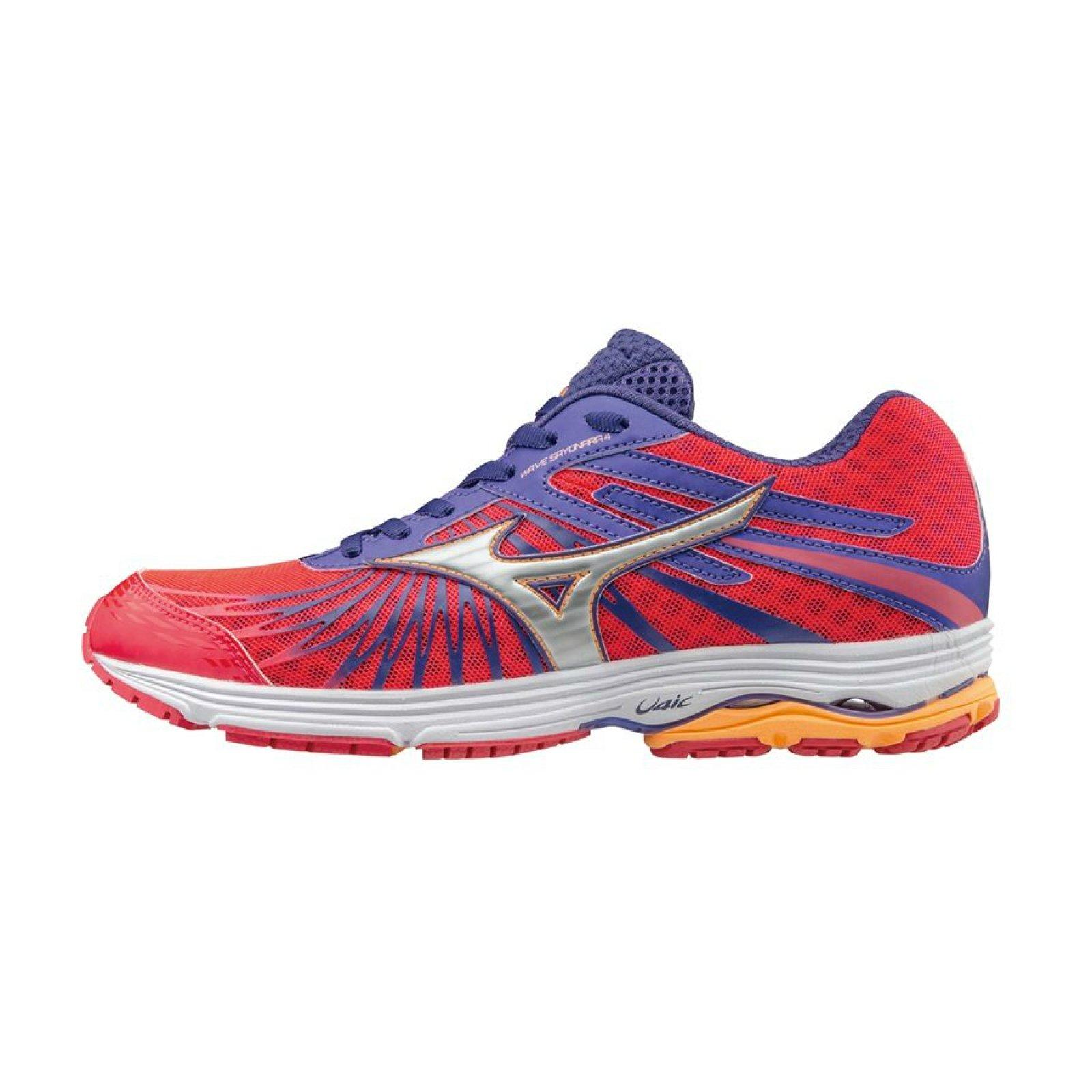 Silniční běžecké boty Mizuno Wave Sayonara 4 W J1GD163004 - Actisport.cz cf0b80620e4