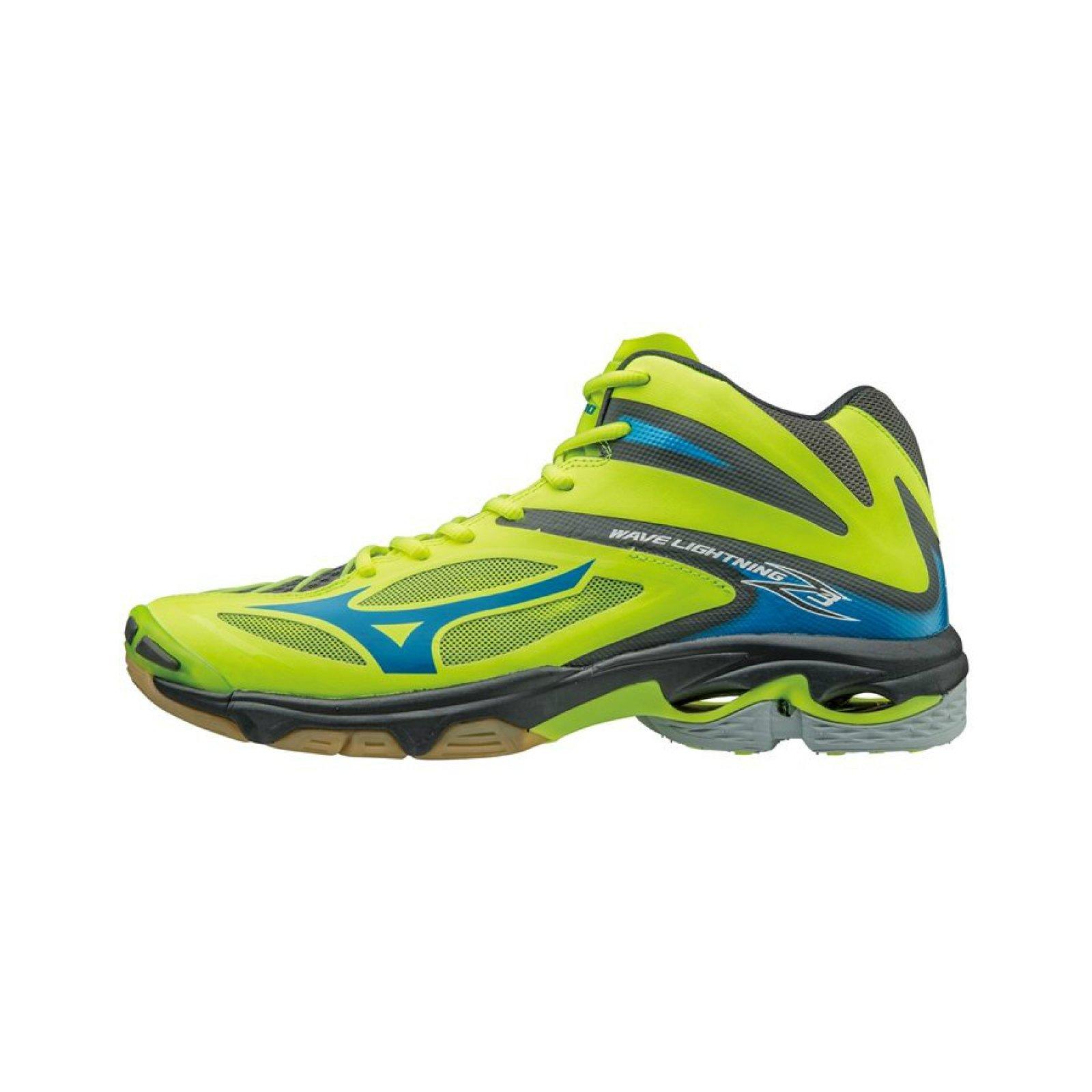 031ff14642bf3 Volejbalové boty Mizuno Wave Lightning Z3 Mid M V1GA170522 ...