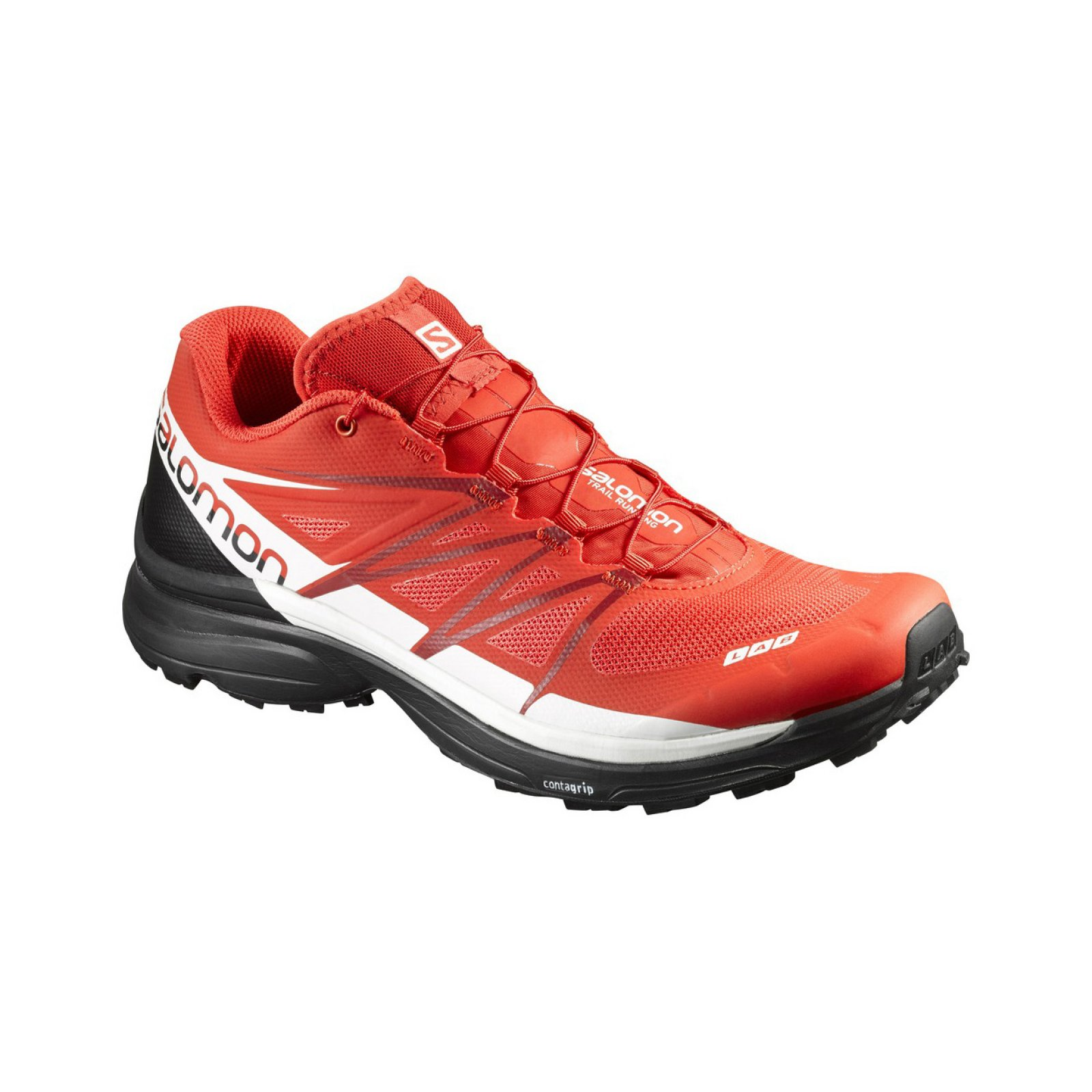 Trailové běžecké boty Salomon S-LAB Wings 8 L39121500 - Actisport.cz 6248019fa22