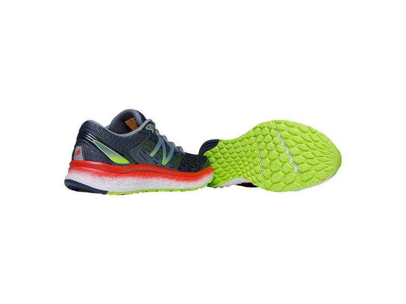 a24755445be Silniční běžecké boty New Balance 1080v6 M1080BK6 - Actisport.cz