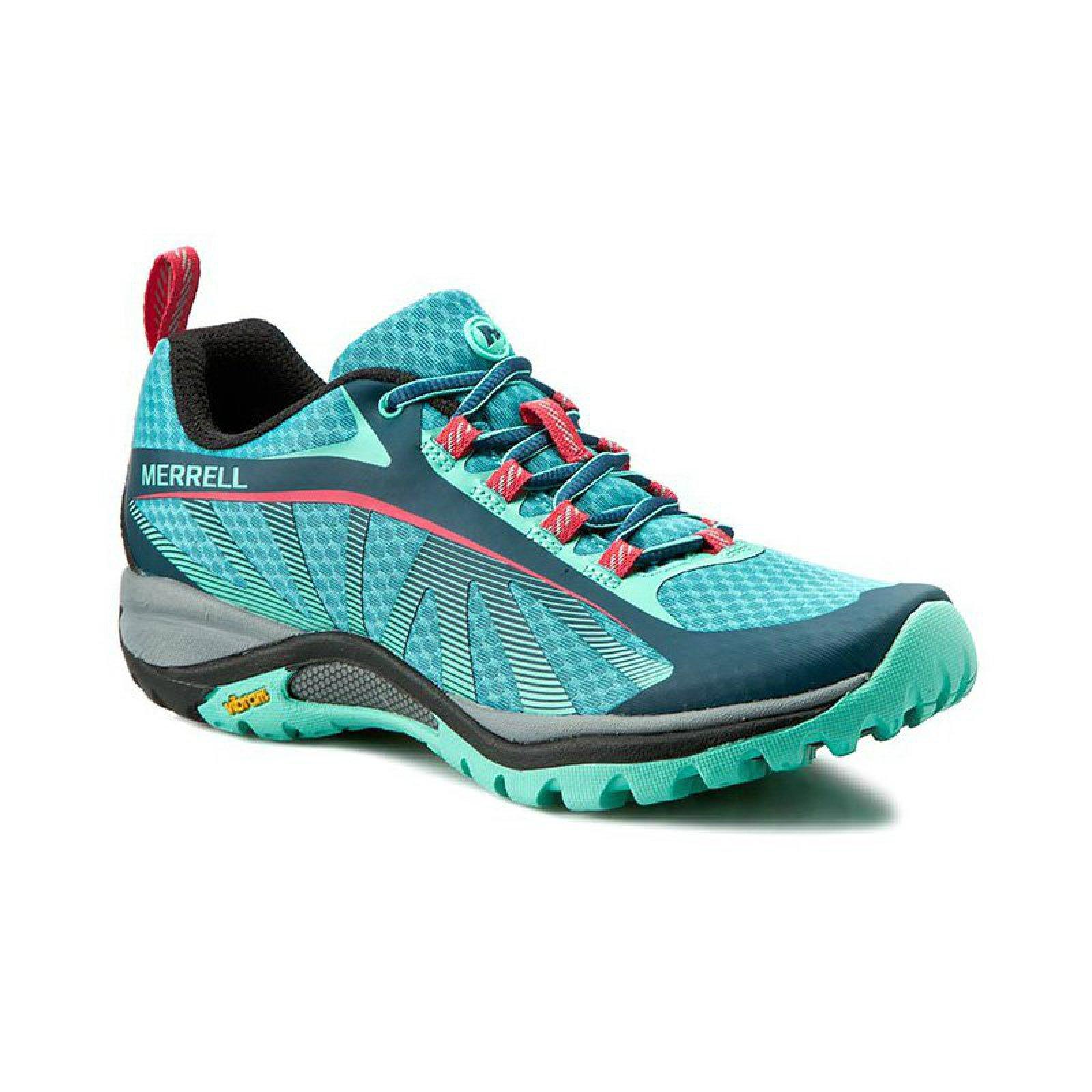Outdoorové boty Merrell Siren Edge W J35514 - Actisport.cz b8b3c564688