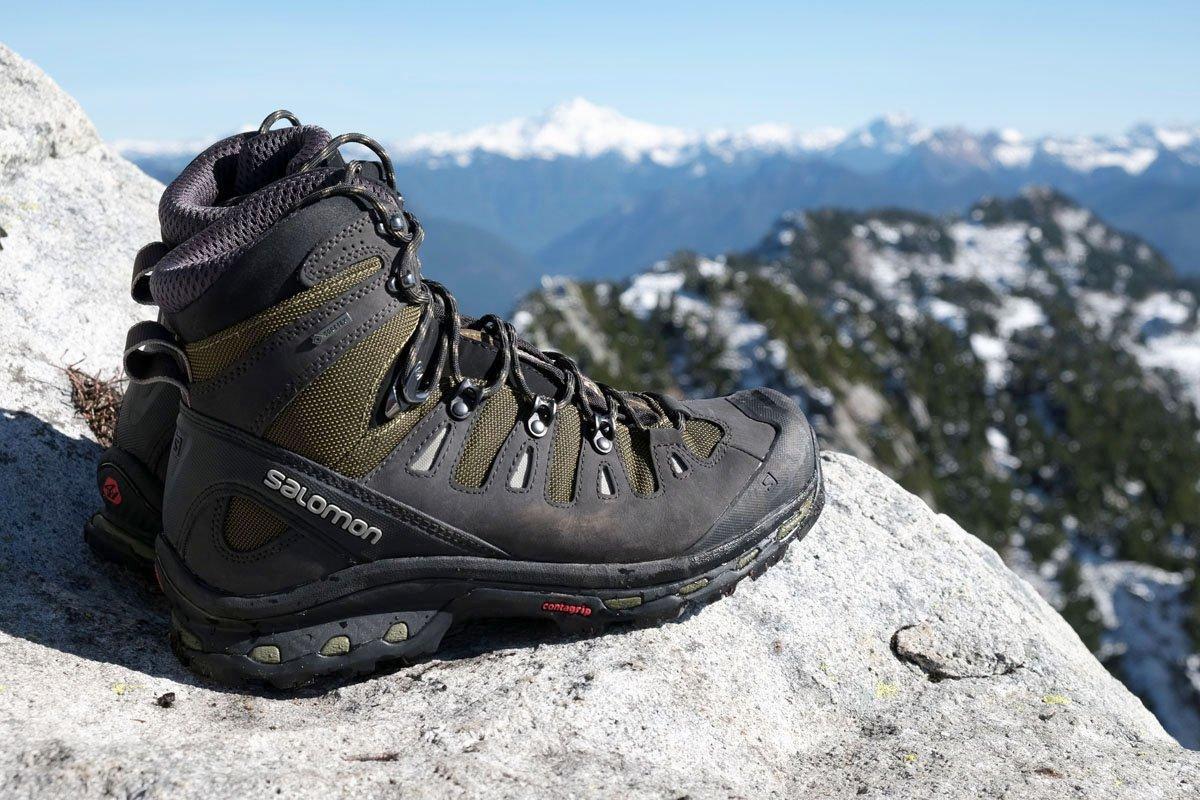 Jak vybrat vhodnou outdoorovou botu na turistiku  - Actisport.cz 6b5831c6f0