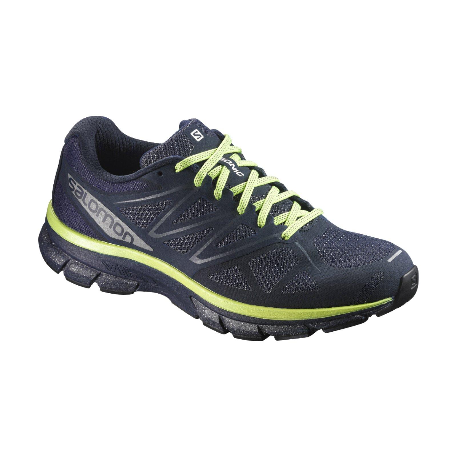 1c549707308 Silniční běžecké boty Salomon Sonic Nocturne M L39458300 - Actisport.cz