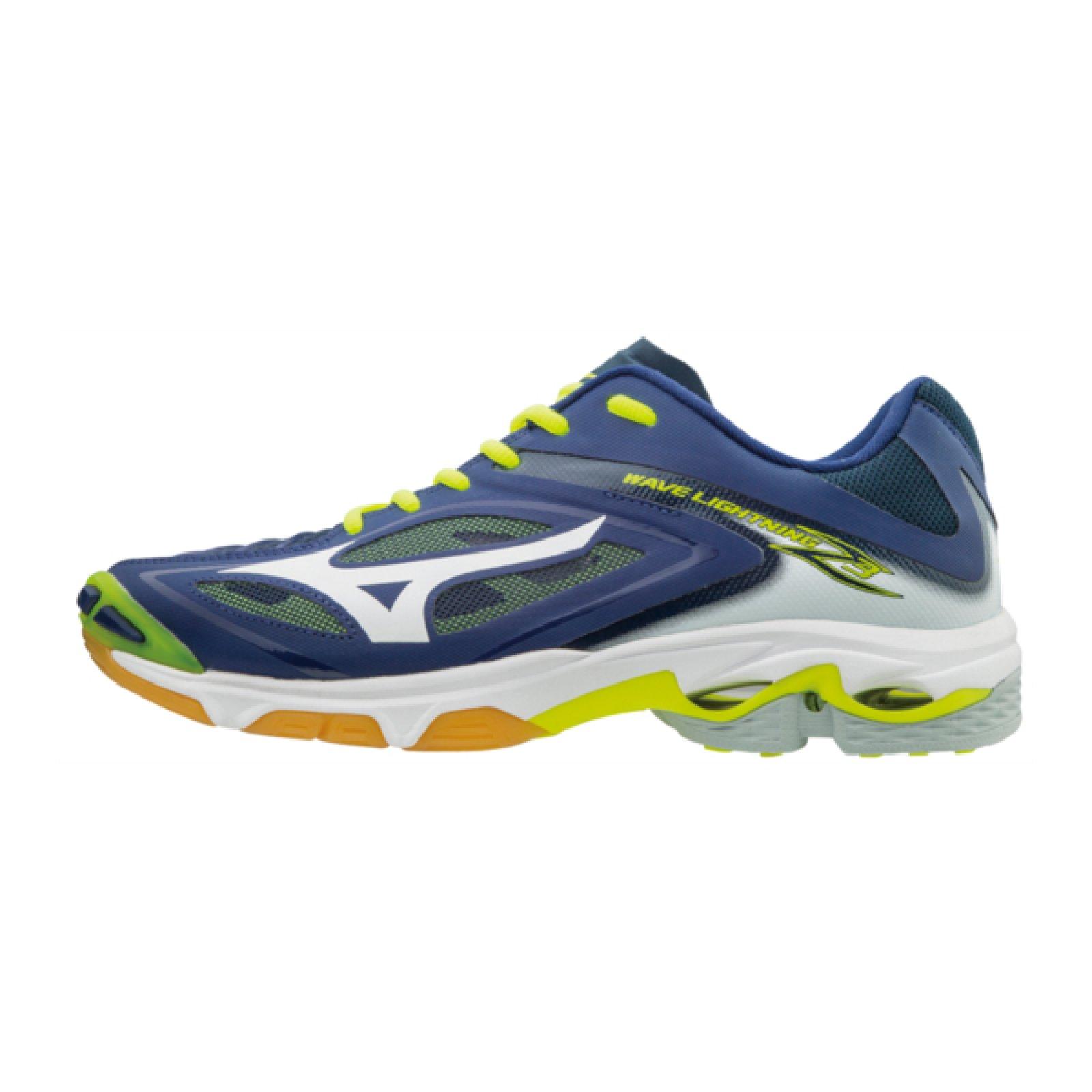 93bba2f2513d6 Volejbalové boty Mizuno Wave Lightning Z3 V1GA170071 - Actisport.cz