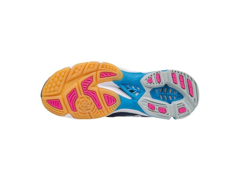 793e55e49e2 Volejbalové boty Mizuno Wave Lightning Z3 W V1GC170005 - Actisport.cz