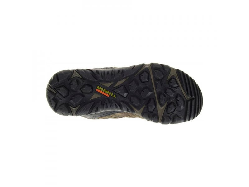 Outdoorové boty Merrell Outmost Mid Vent GTX M J09507 - Actisport.cz 7ada123af3