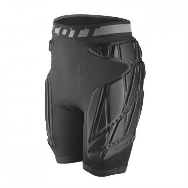 Scott Light Padded Shorts M