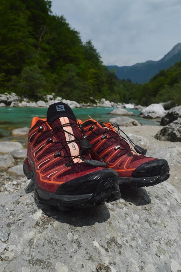 Recenze: Salomon X Ultra 2 Recenze outdoorových bot