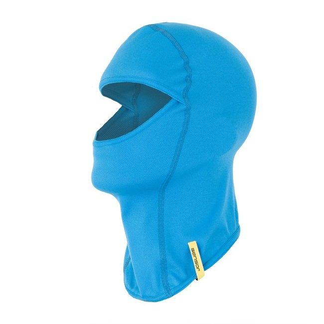 Sencor dětská kukla Thermo modrá