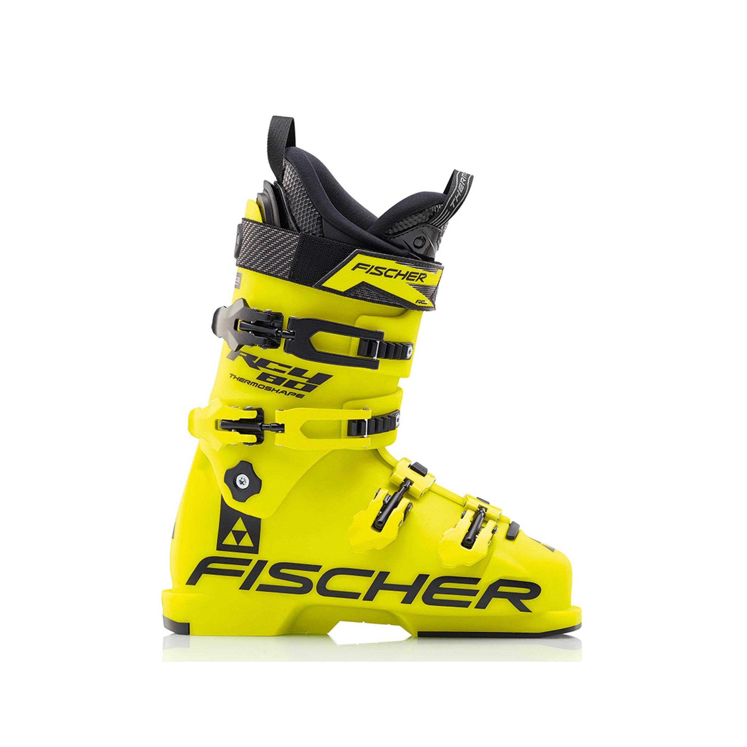 Fischer RC4 80 16/17