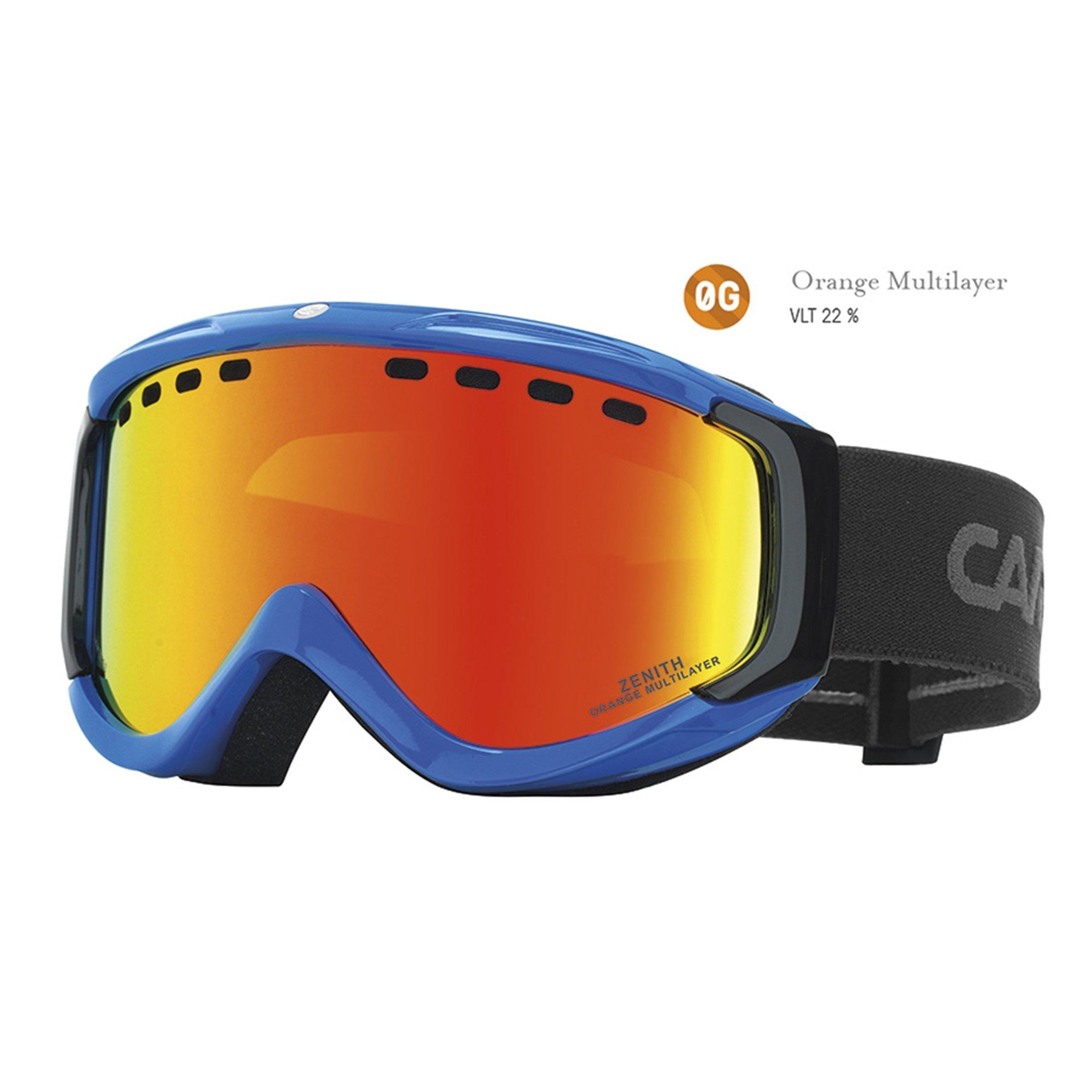Carrera Zenith (filtr: orange multilayer) 16/17