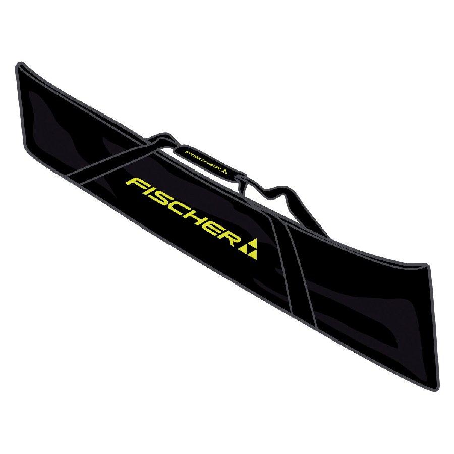 Fischer Obal na kolečkové lyže 1 pár (104x25cm)