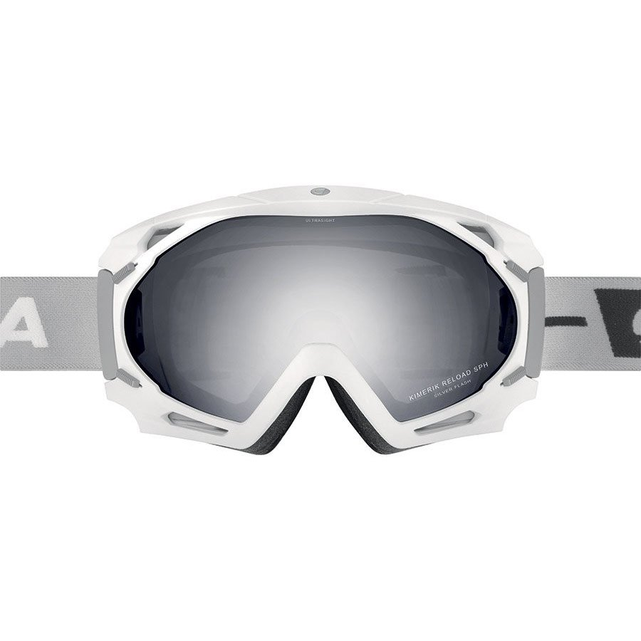 Carrera Kimerik Reload SPH - Silver Flash SPH