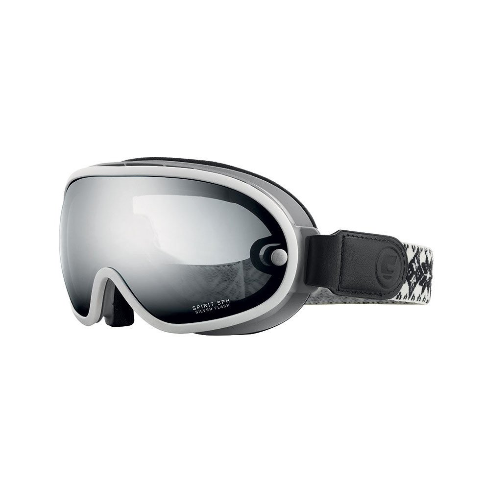Carrera Spirit SPH - Silver Flash SPH