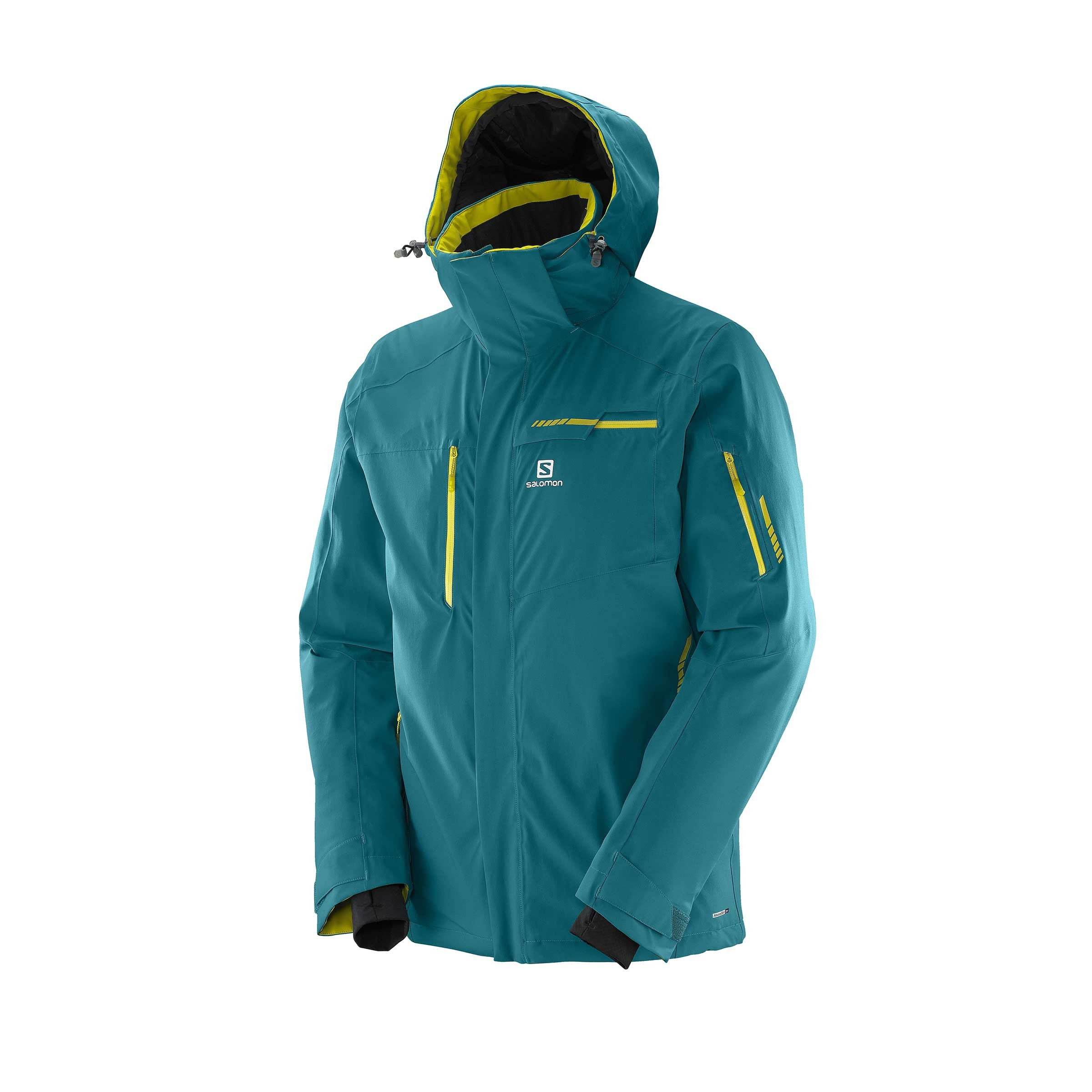 Salomon Brilliant JKT
