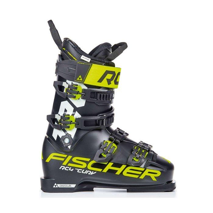 Fischer RC4 The Curv 120 PBV 19/20