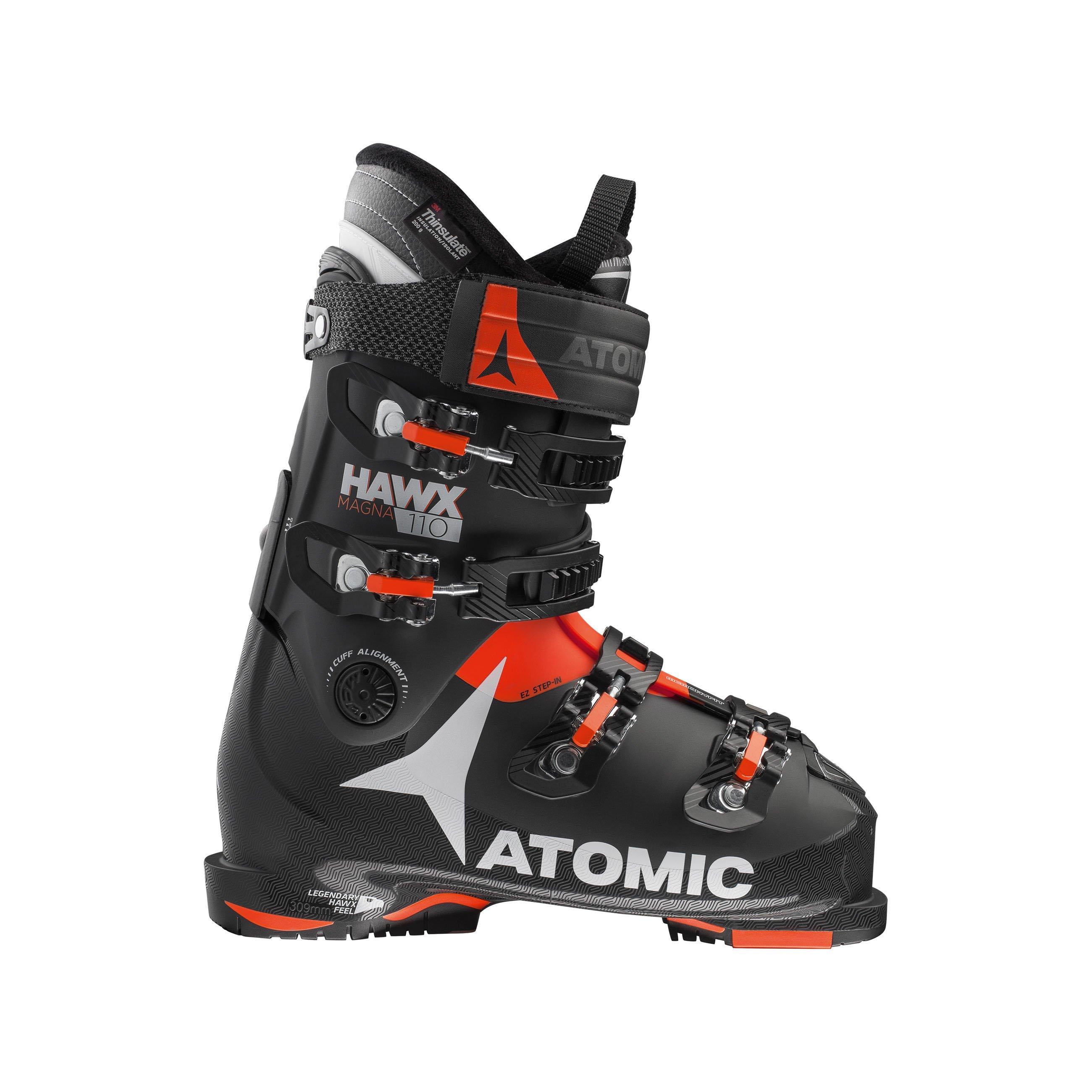 Atomic Hawx Magna 110 16/17