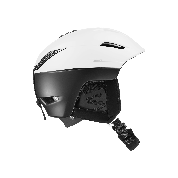 Salomon Ranger² C.Air White/Black L39124500 16/17