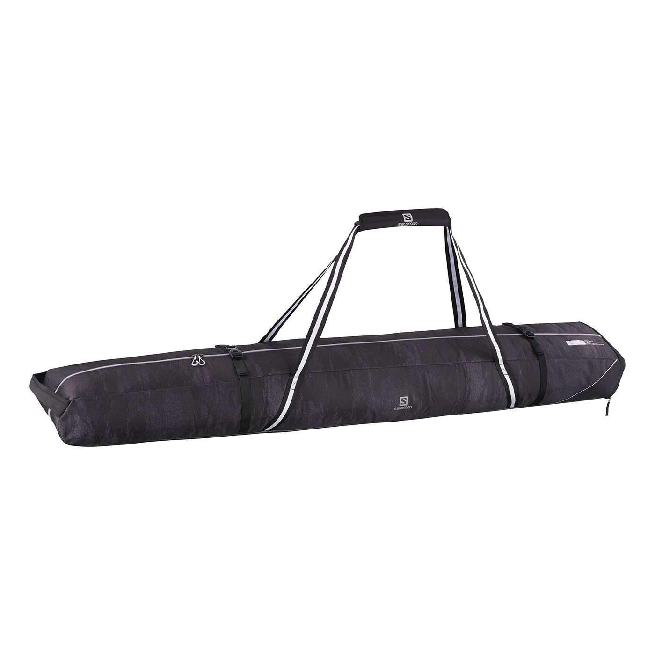 Salomon Extend 2 Pairs 175+20 Ski Bag L36944200