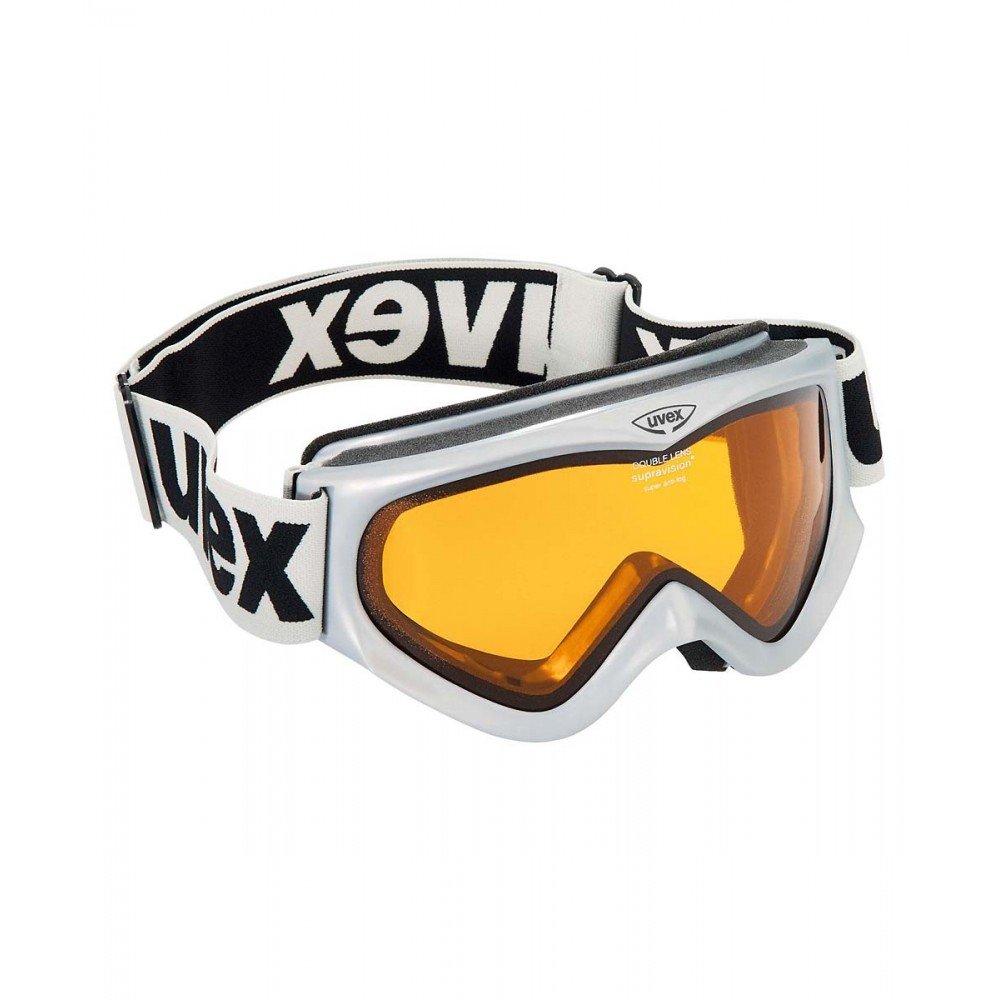 Uvex F1 WHITE