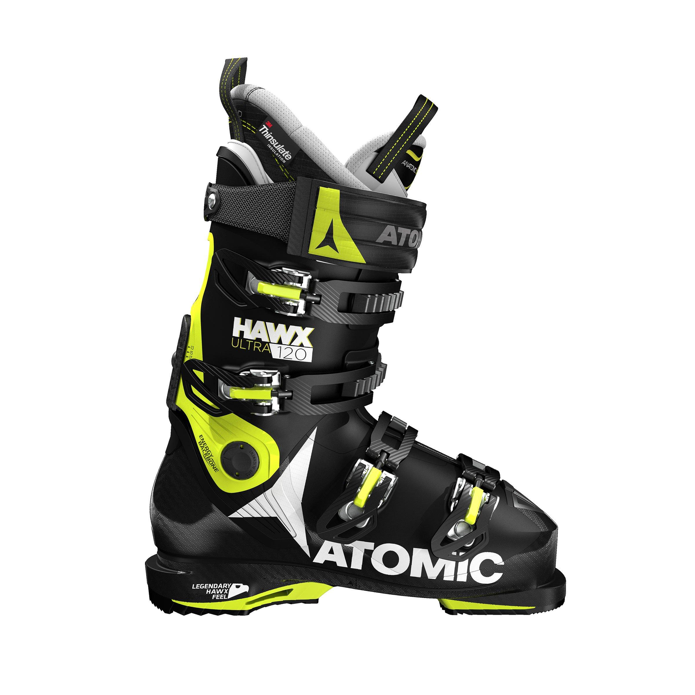 Atomic Hawx Ultra 120 16/17