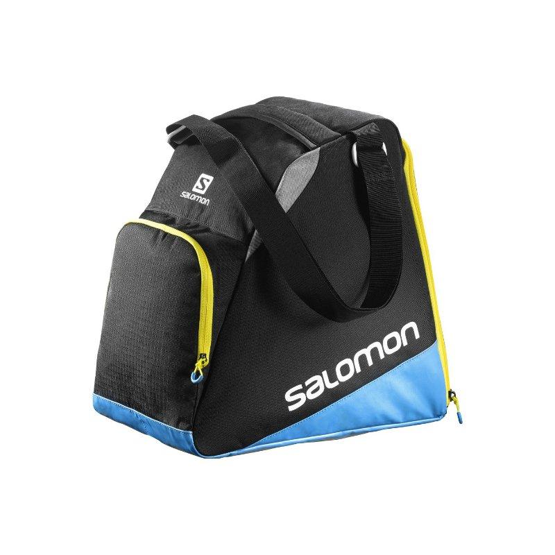 Salomon Extend Gearbag Černá/Modrá 33 L