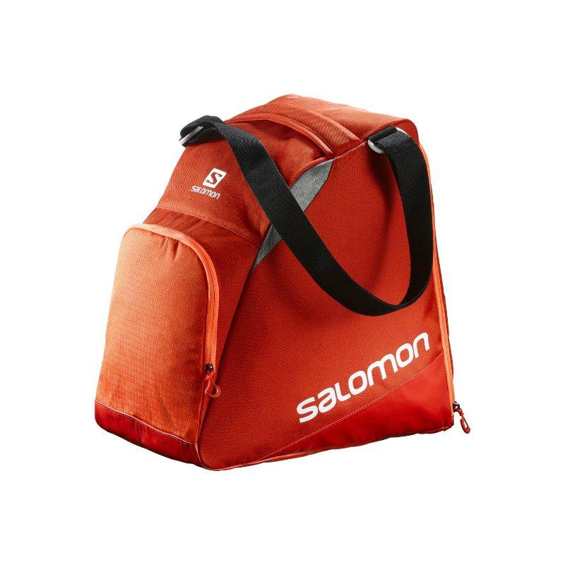 Salomon Extend Max Gearbag Oranžová 40 L 2016-2017
