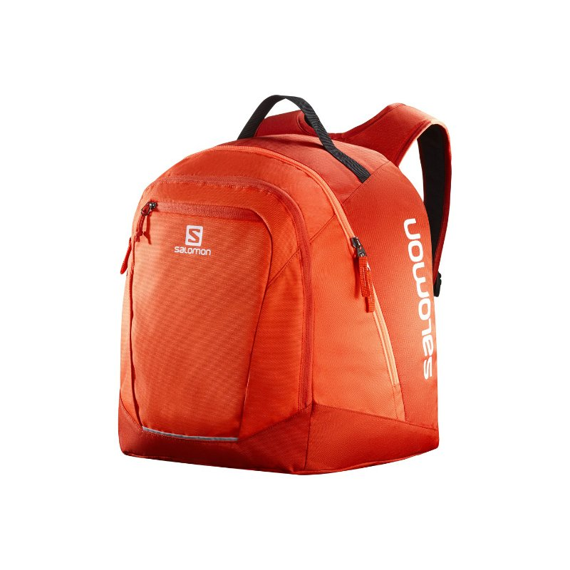 Salomon Original Gear Backpack Oranžová 40 L 2016-2017