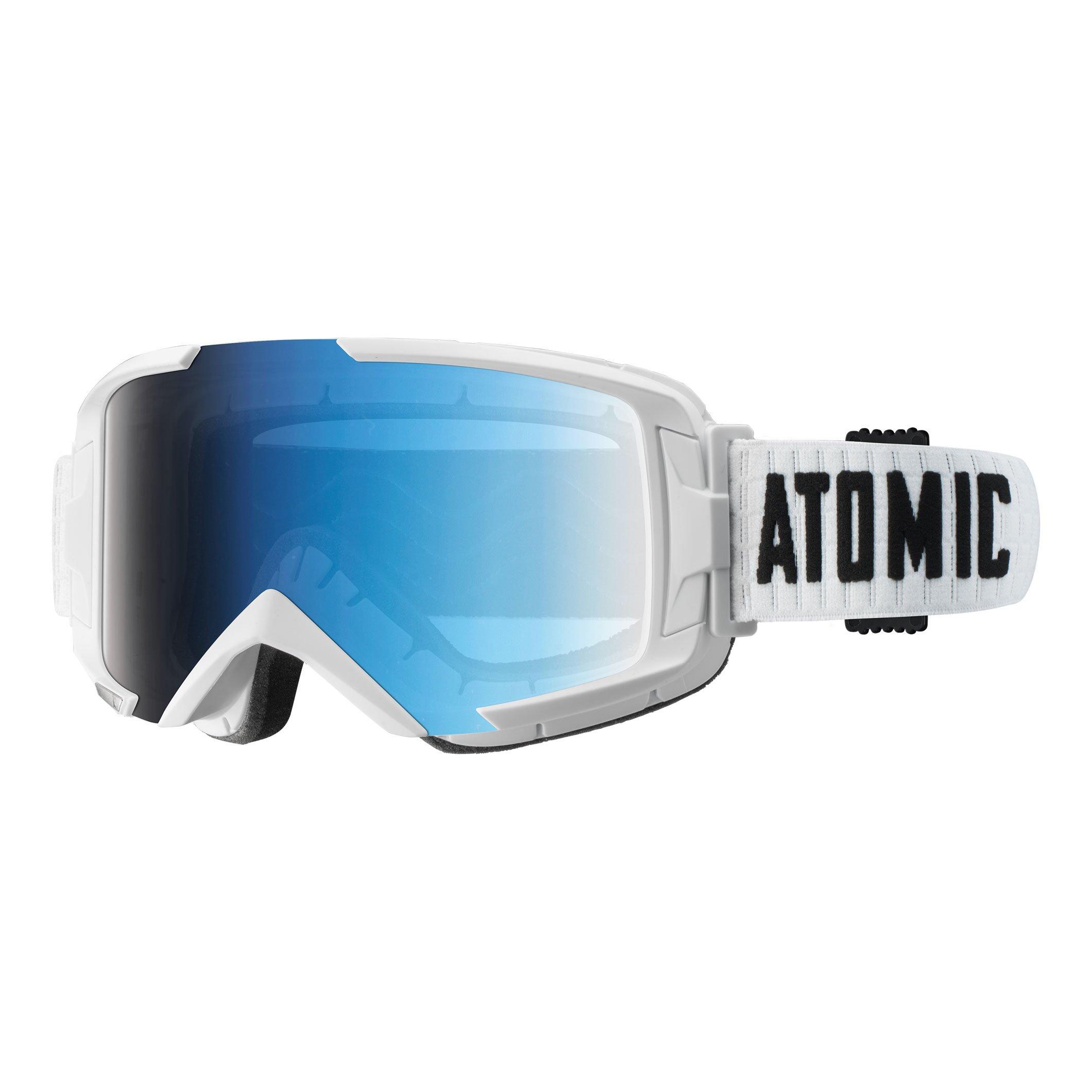 Atomic Savor Photocromic White AN5105284+ 16/17