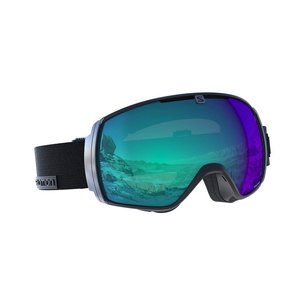 Salomon XT One Photo Černá Blue Photochromic LTS Multilayer/Tri-Tech 2016-2017