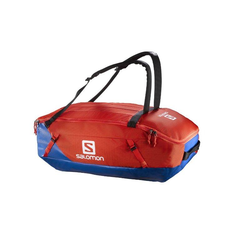 Salomon cestovní tašky Prolog 70 Backpack Oranžová