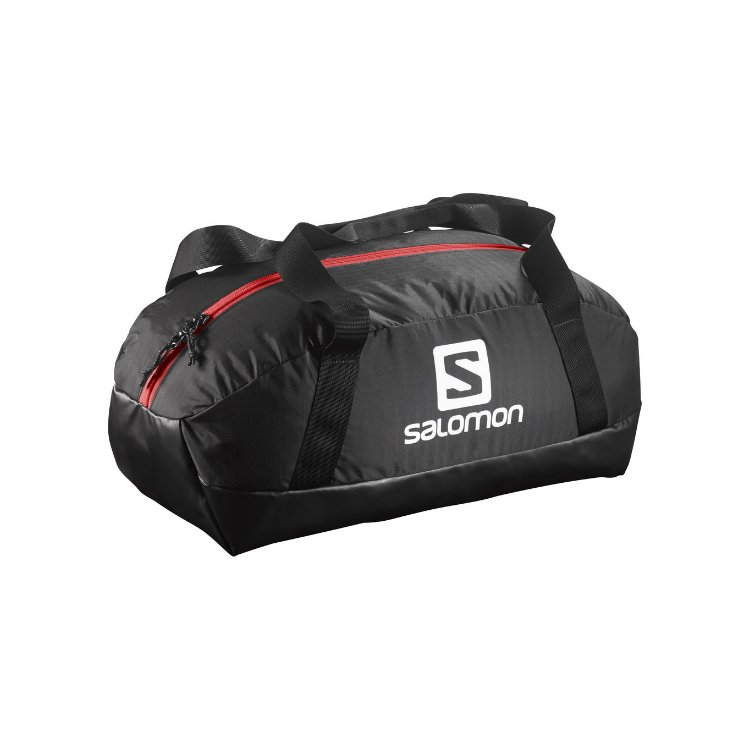 taška Salomon Prolog 25 Black/Bright Red 25 L