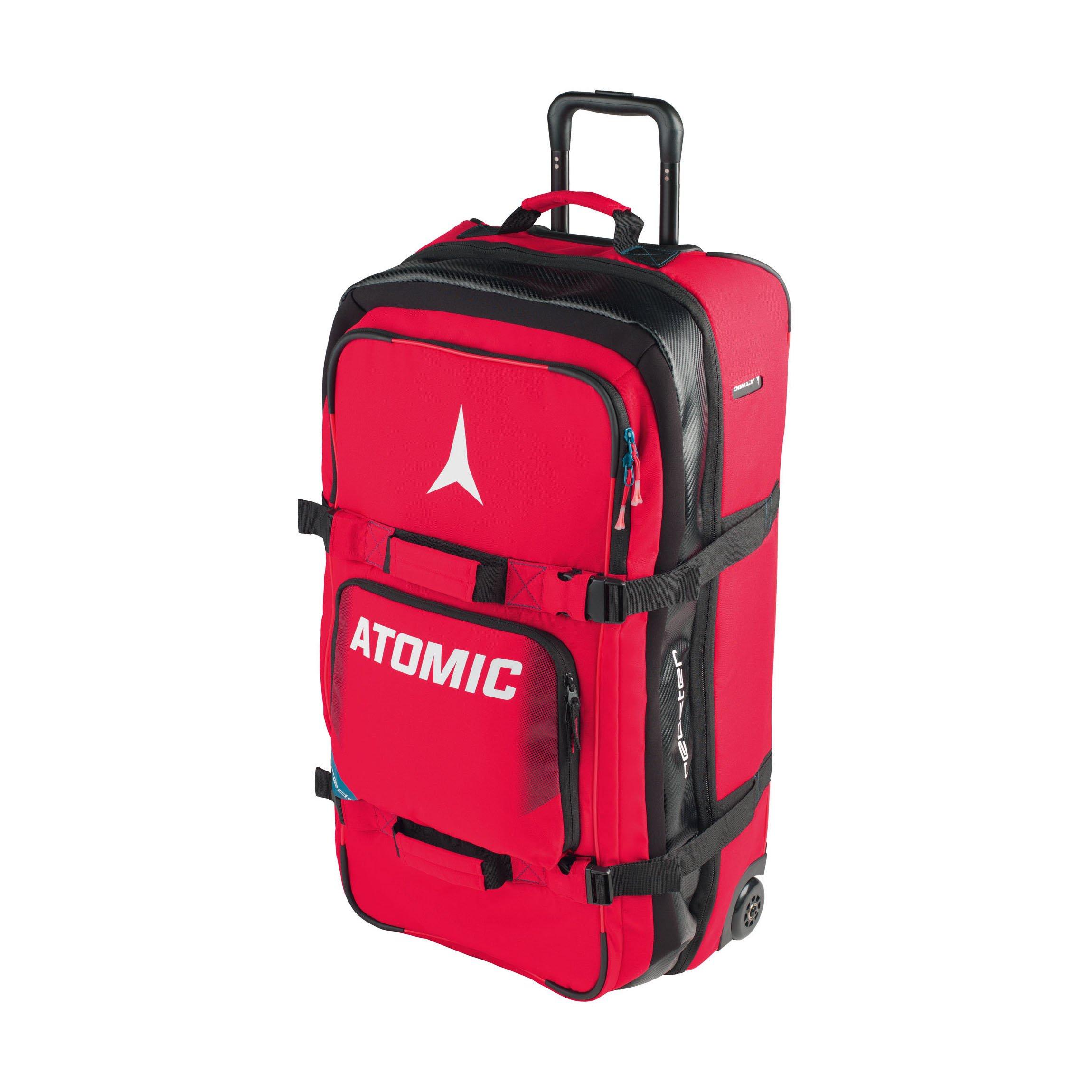 Atomic Redster Ski Gear Travel Bag Červená 85 L 2015-2016