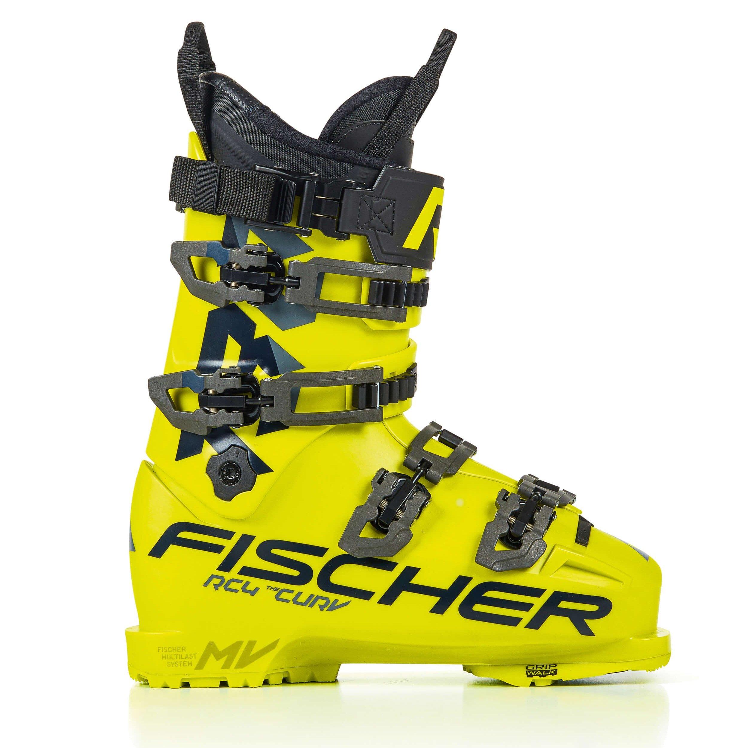 Fischer RC4 THE CURV 130 VACUUM WALK 20/21
