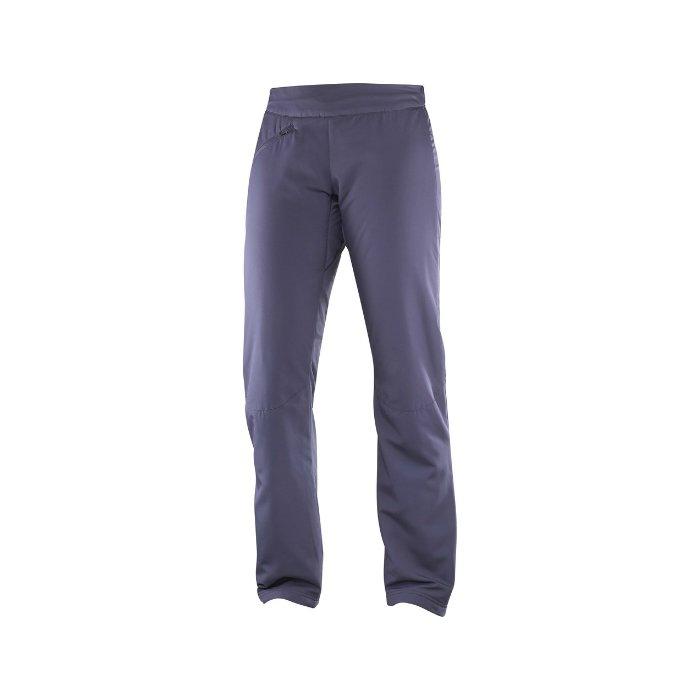 Salomon Escape Pant W grey L38302100