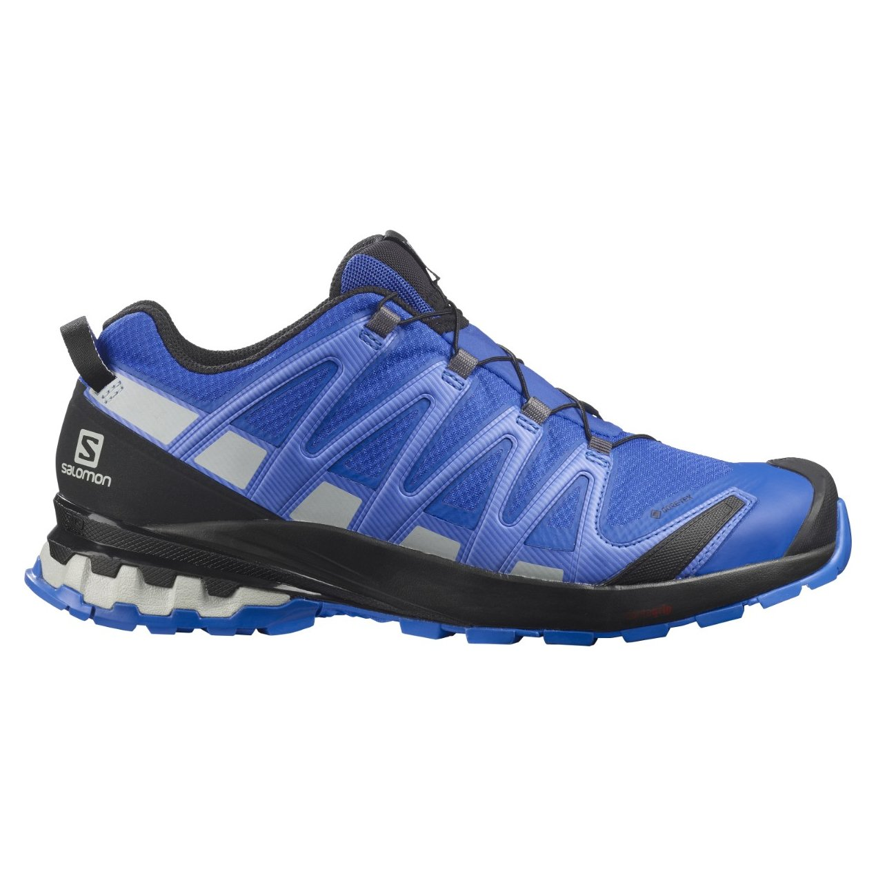 Salomon XA Pro 3D V8 GTX - Turkish Sea/Black/Pearl Blue