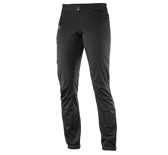 Salomon Lightning Softshell Pant W