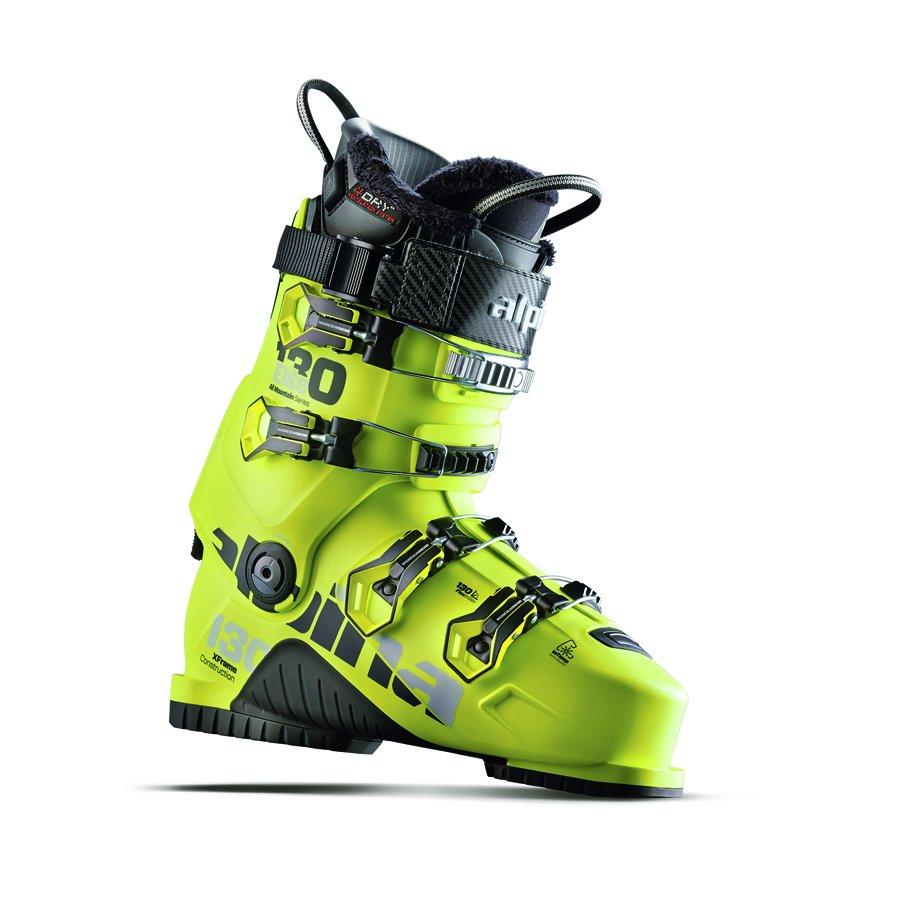 Lyžařské boty ALPINA ELITE 130