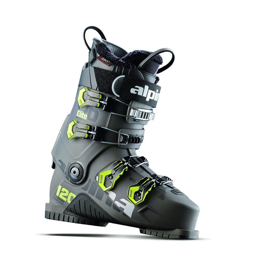 Lyžařské boty ALPINA ELITE 120