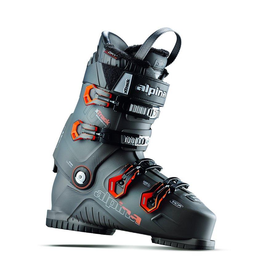 Lyžařské boty ALPINA XTRACK 100