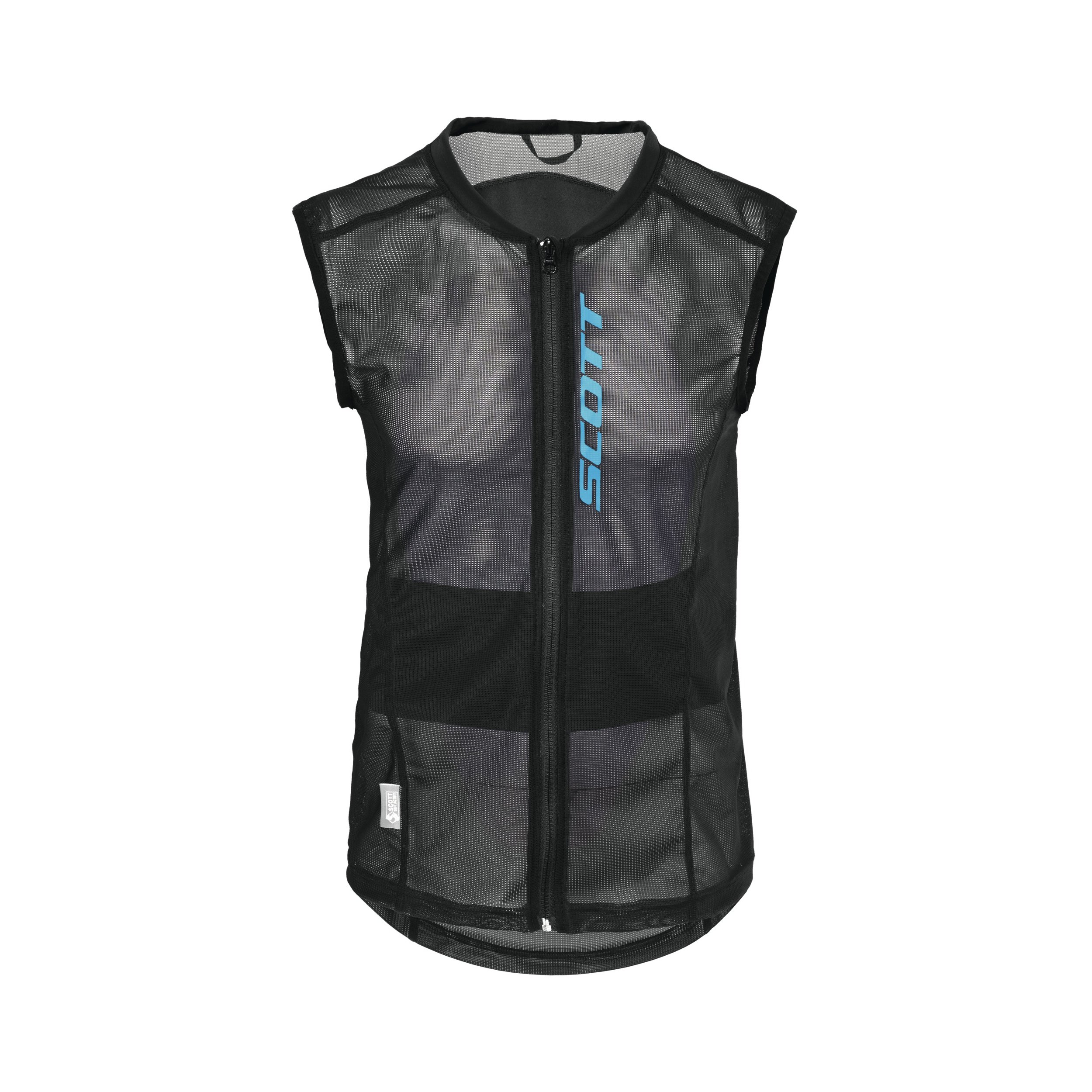 Scott Light Vest Protector Actifit