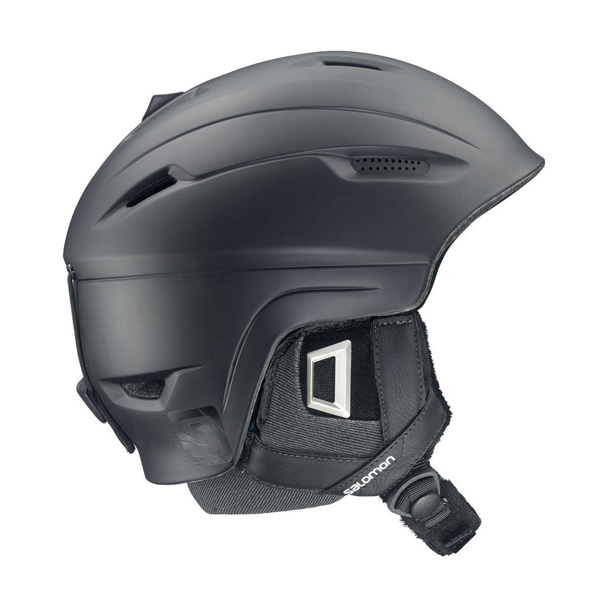 Salomon Ranger custom AIR black matt 14/15