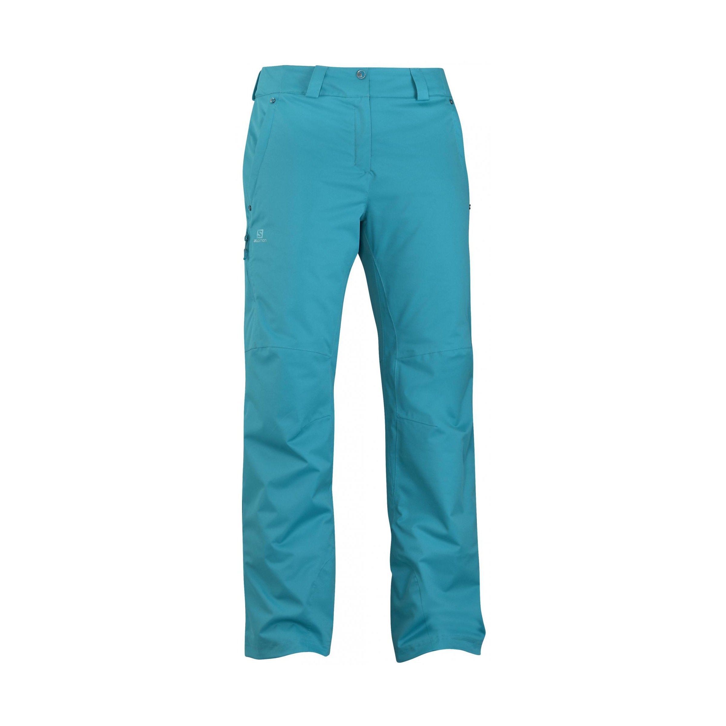 Salomon Response Pant W Boss Blue